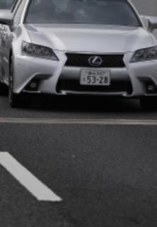どうやってタイヤの音を減らしているの?