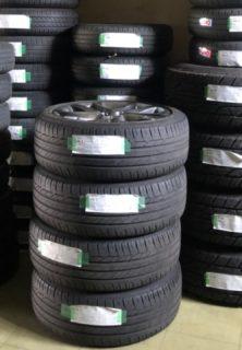 そのタイヤの保管方法・・・・本当に正しいと言えますか??知らない間にタイヤの寿命が減っている